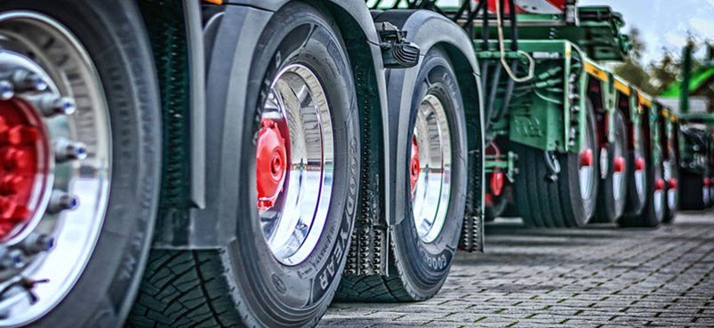 Disability Insurance for Truck Drivers