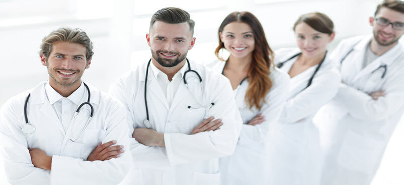 Disability Insurance for Doctors and Surgeons